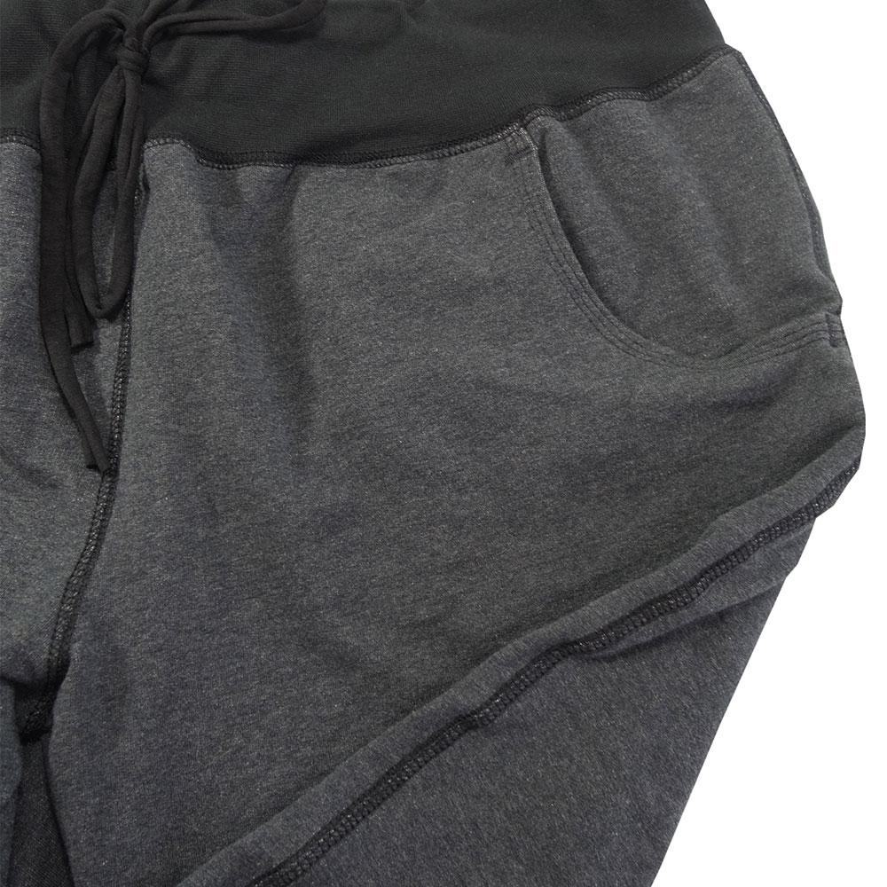 Taschen in Jogginghose nähen