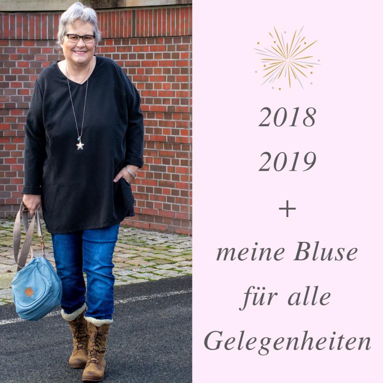 """Das """"kleine Schwarze"""" – ein kleiner Rückblick auf 2018 und die Vorschau auf 2019"""