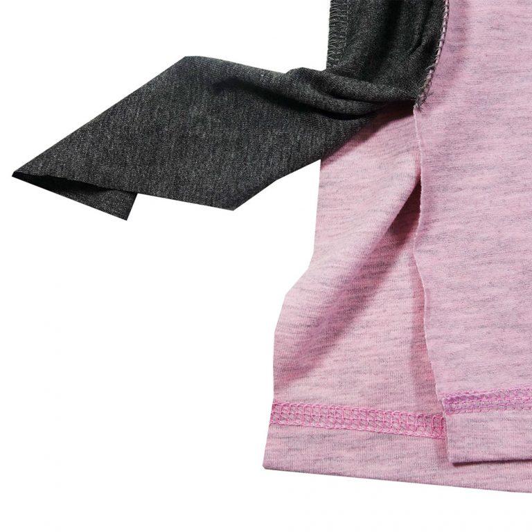 Rette die Schrankleiche: das zu enge Shirt
