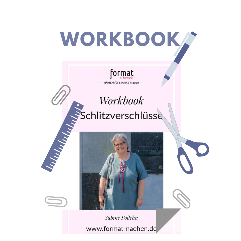 Workbook: Schlitzverschlüsse