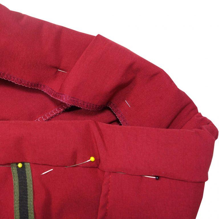 Tipps zum Nähen von schönen Hosen – Teil 2