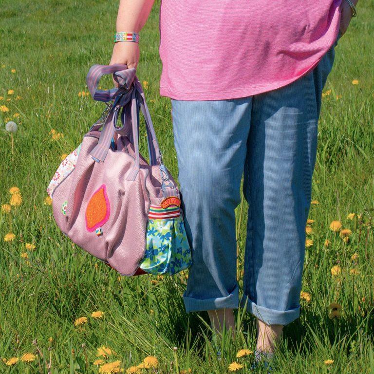 Taschen für kurvige Figuren – am besten selbstgenäht